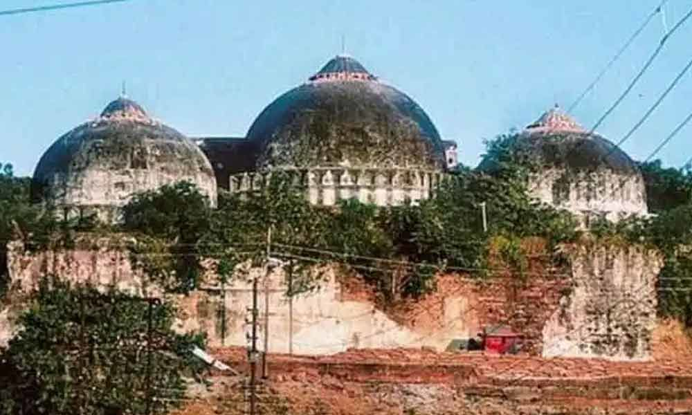 Supreme Court contemplates on live streaming of Ayodhya hearing
