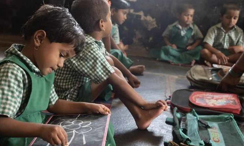 19.96 lakh ghost beneficiaries identified at Assam Anganwadi centres: RTI reply