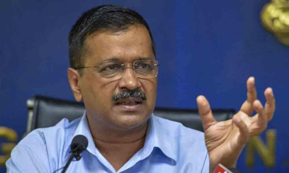 Power subsidy for tenants too: CM Arvind Kejriwal