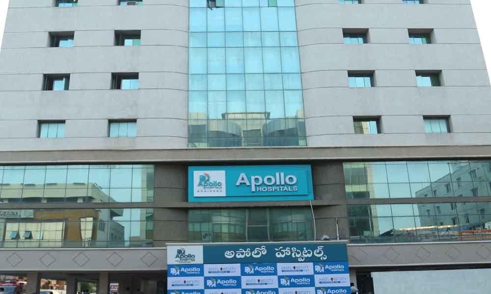 Hyderabad: Apollo Hospitals plans more corona testing centres