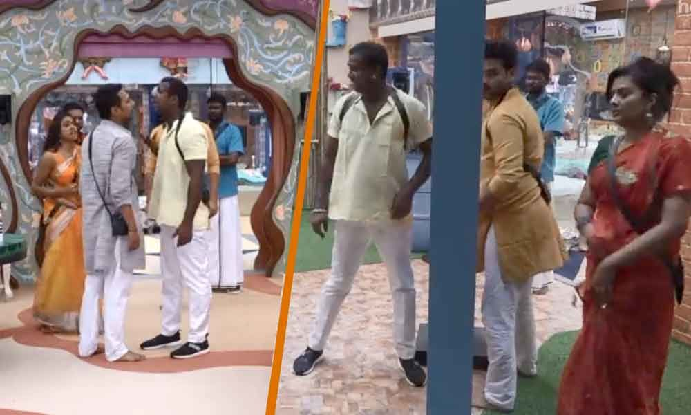 Bigg Boss Telugu Season 3:  Episode 67 Highlights