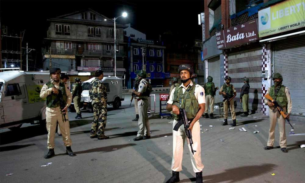 Three ultras eliminated, one Army jawan killed in ongoing operation in J-K
