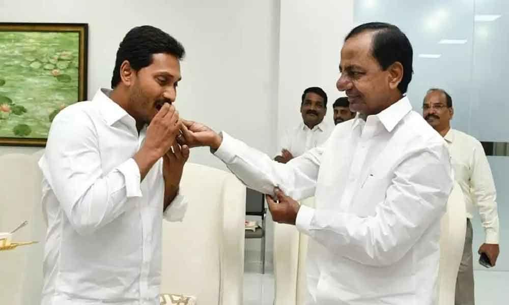 Telugu States hurtling towards doom