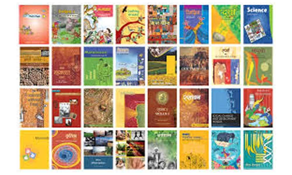 Scrap outdated NCERT textbooks
