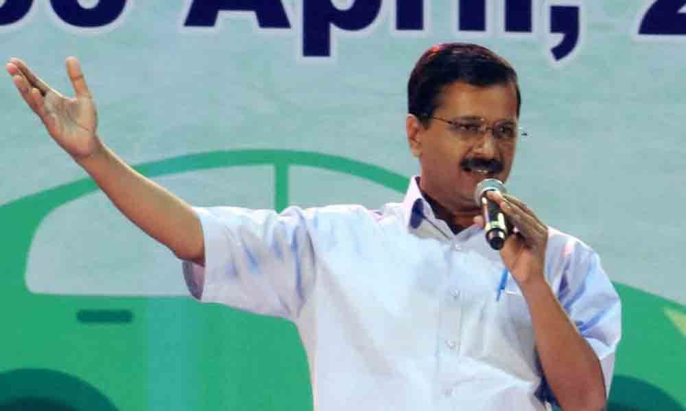 Delhi Chief Minister seeks global institutes help for staggered office hours