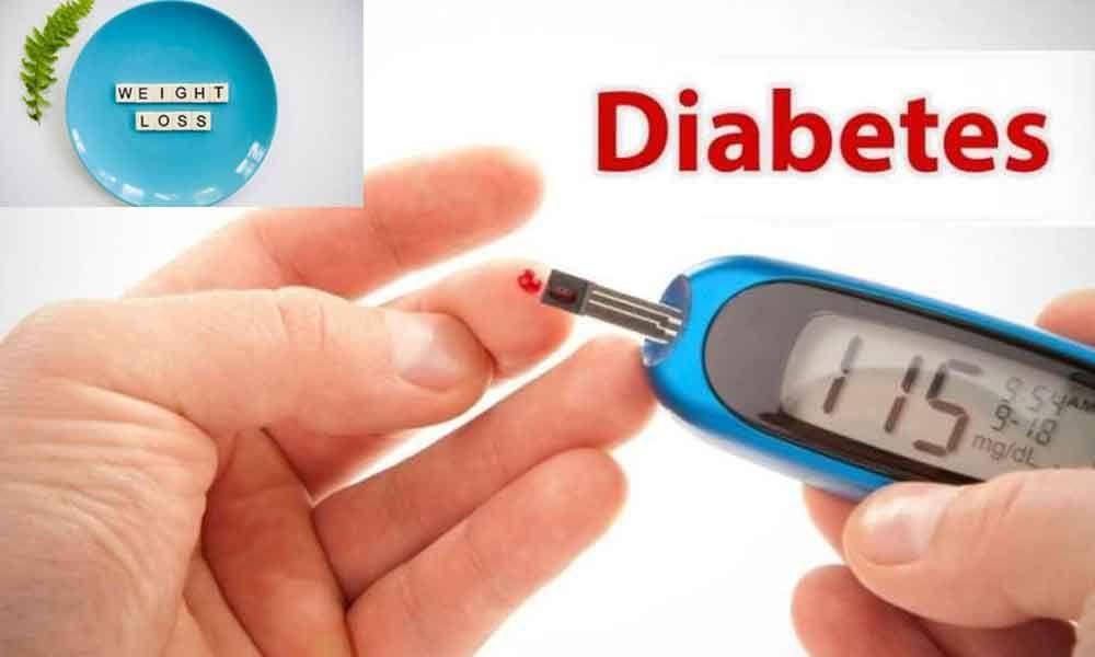 weight expiry diabetes symptom