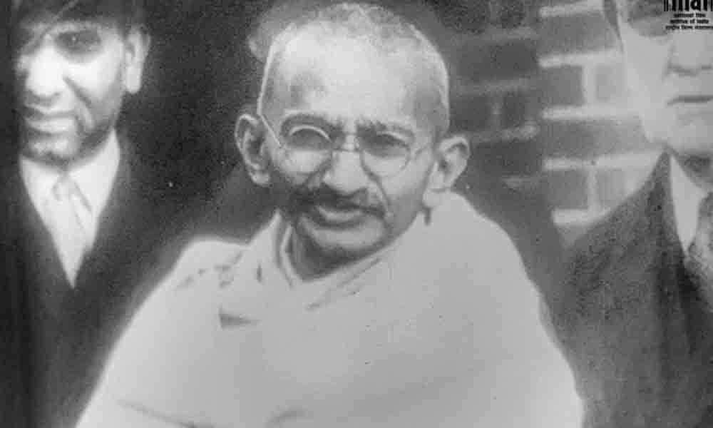 Pune: Yerwada jail inmates to sing bhajans in Gandhi yard on October 2