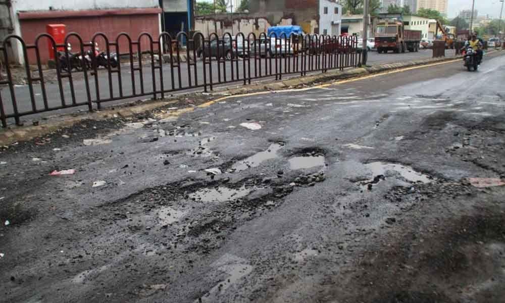 50 MLAs to survey city roads to fix potholes in Delhi