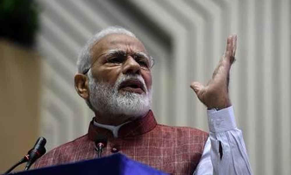 Ayushman Bharat to generate 11 lakh new jobs in 7 years: PM Modi