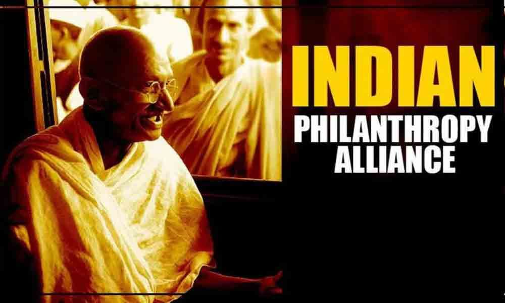 11 non-profit bodies join to form India Philanthropy Alliance