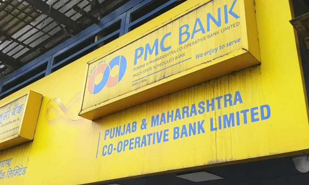 PMC Bank ex-chairman in police custody till Oct 9