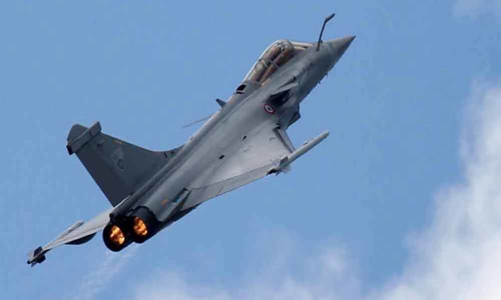 Rafale with Meteor and Scalp missiles will give India unrivalled combat capability: Missile maker MBDA