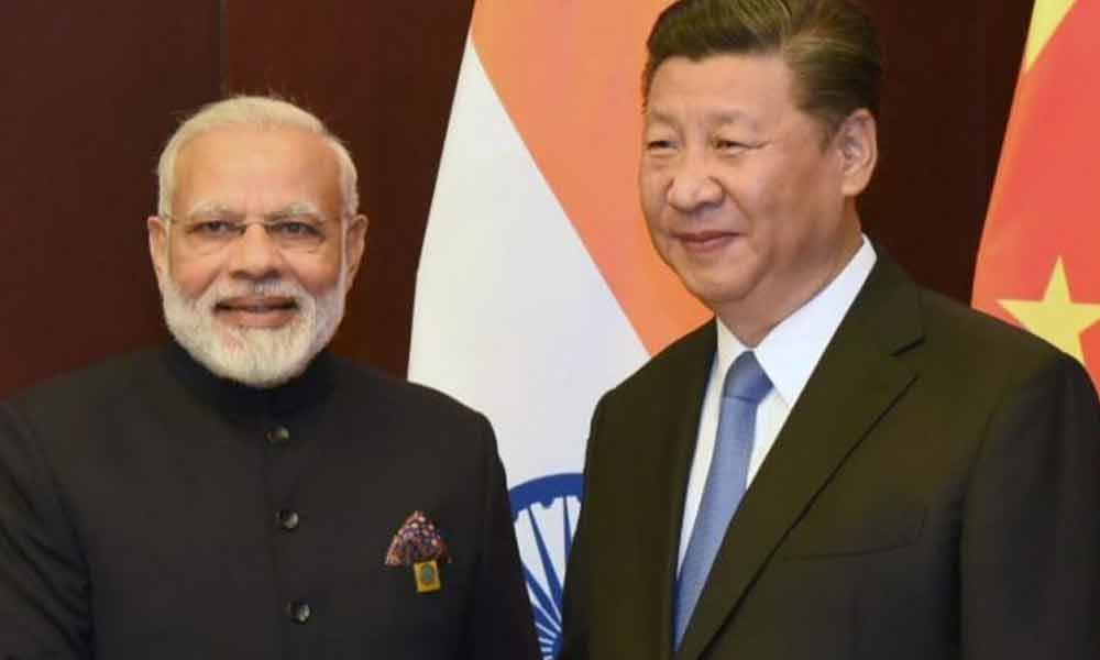 Modi and Xi Jinping to not talk about Kashmir and Article 370 in upcoming meet