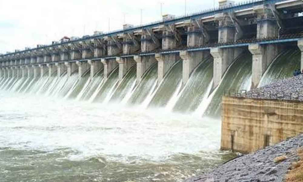 People panic of safety over MMD leakages in Karimnagar