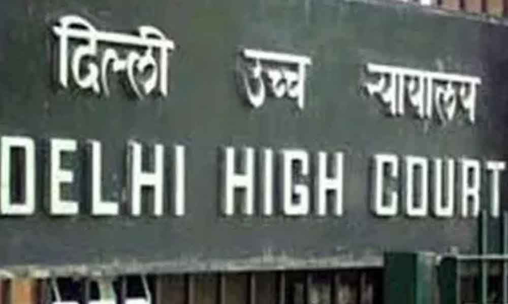 Jilting a lover not an offence: High Court