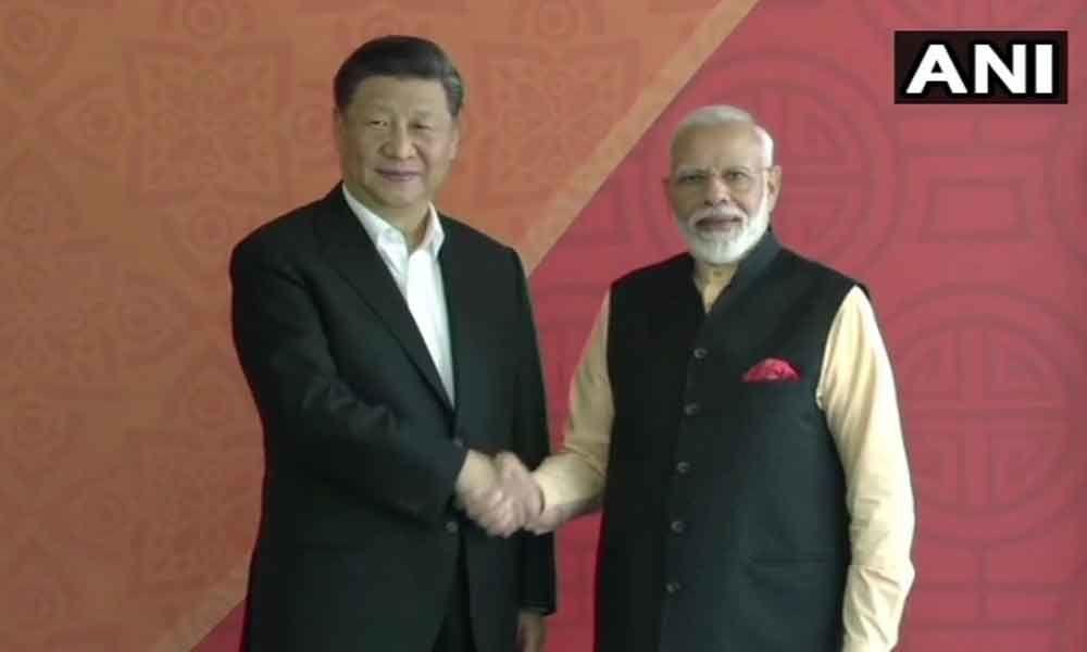 Modi-Xi Jinping meet Live Updates: Chinese President Xi Jinping departs from Mamallapuram