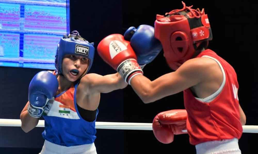 Pursuit of individual glory steers Rani to boxing
