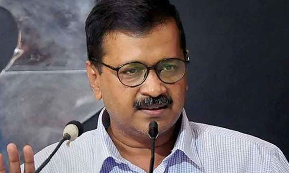 Kejriwal government waives off fitness fee, relaxes various charges
