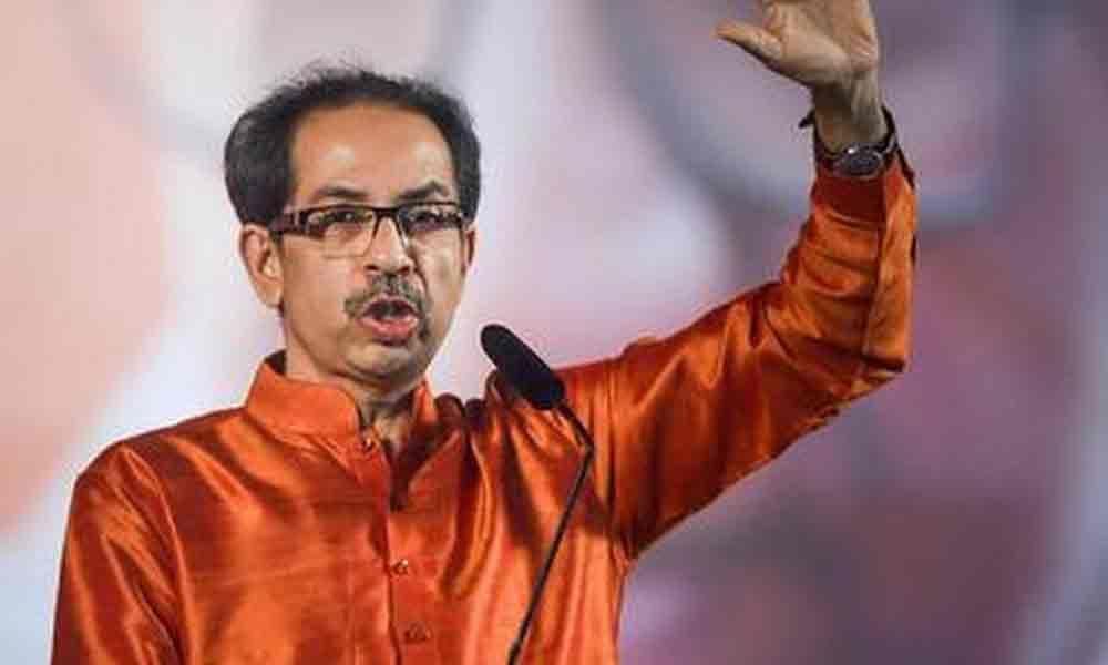 Days after remarks against Uddhav Thackeray, ex-Shiv Sena MLA