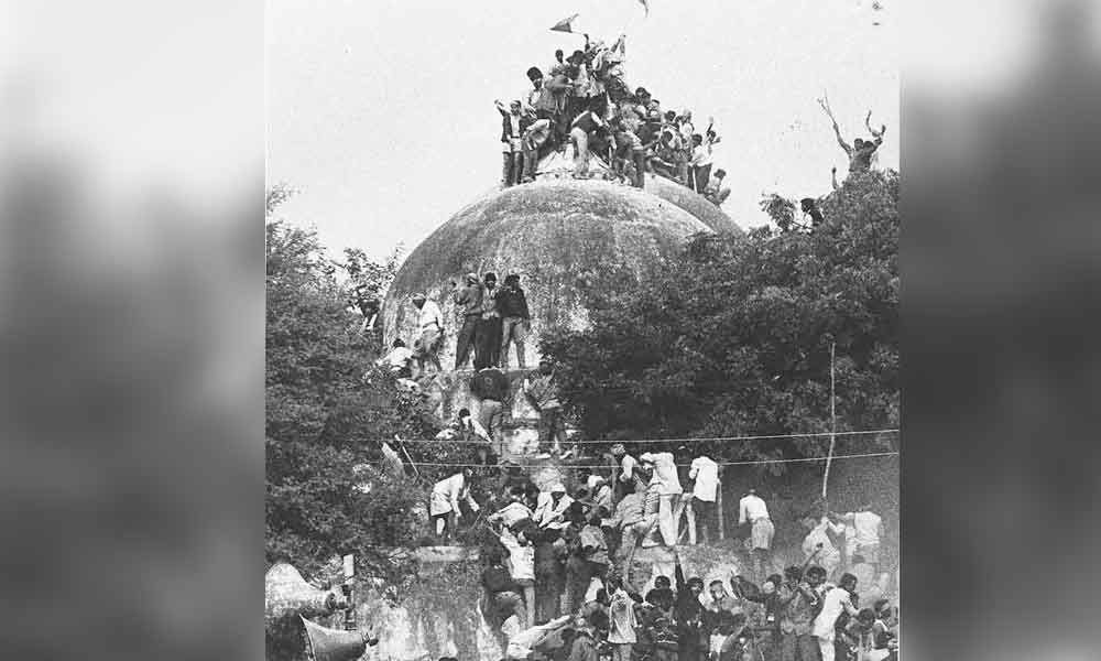 Ayodhya: Muslim parties deny compromise reports
