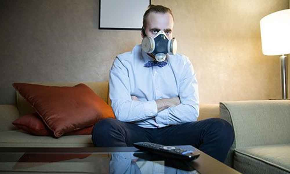 The less-known dangers of indoor pollution