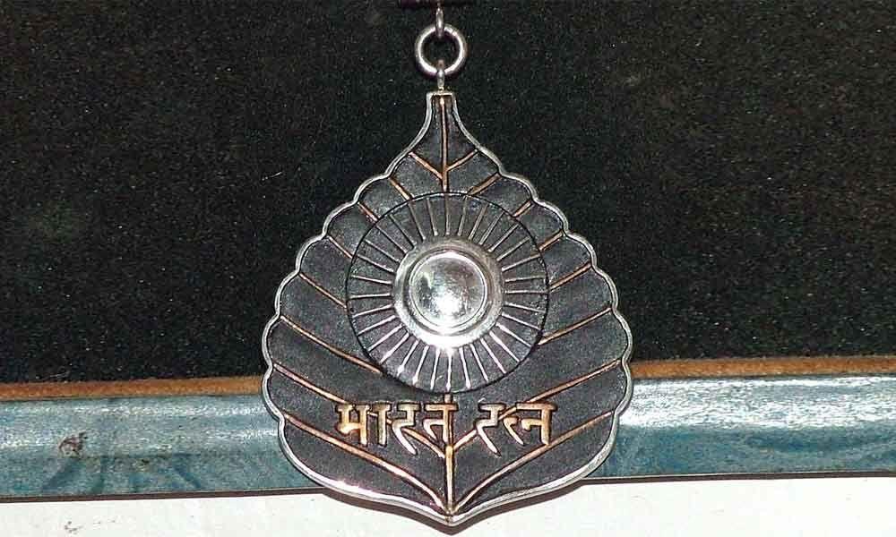 The Bharat Ratna brouhaha