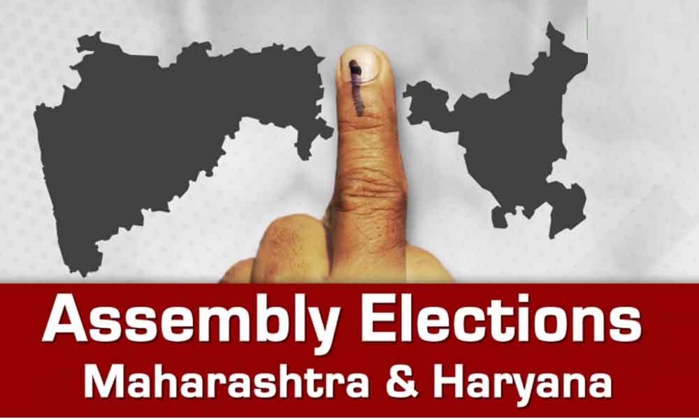 Maharashtra and Haryana Exit Poll Analysis