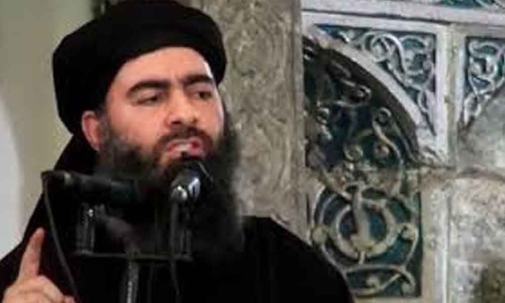 IS can strike back to avenge Baghdadi killing