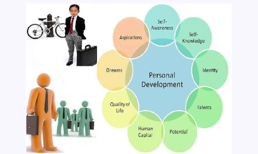 Personal Development Market Size Report, 2020-2027