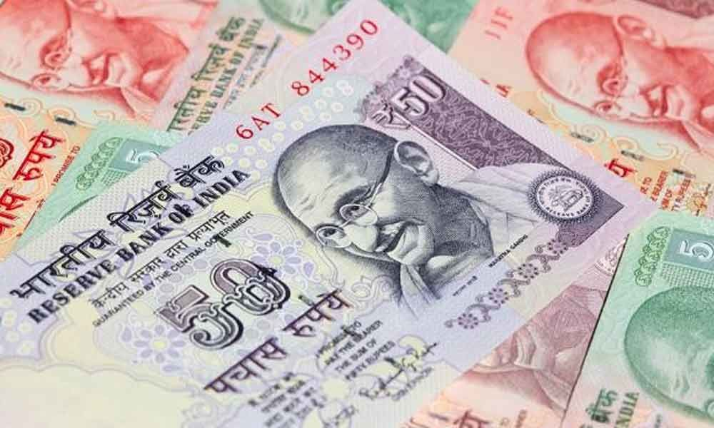 Rupee gains 16 paise against US dollar in early trade