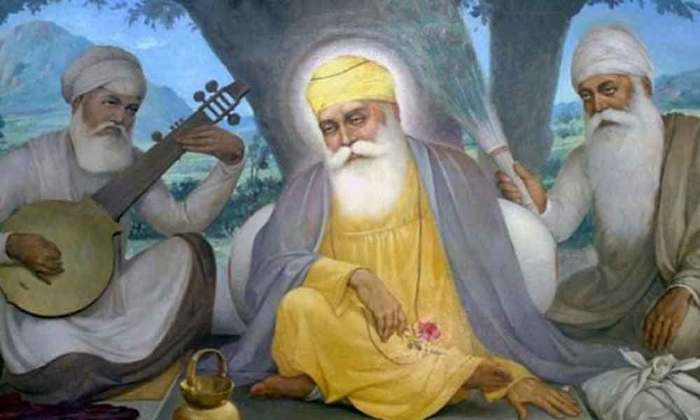 National Book Trust to release 3 titles on writings of Guru Nanak Dev to mark his 550th birth anniversary