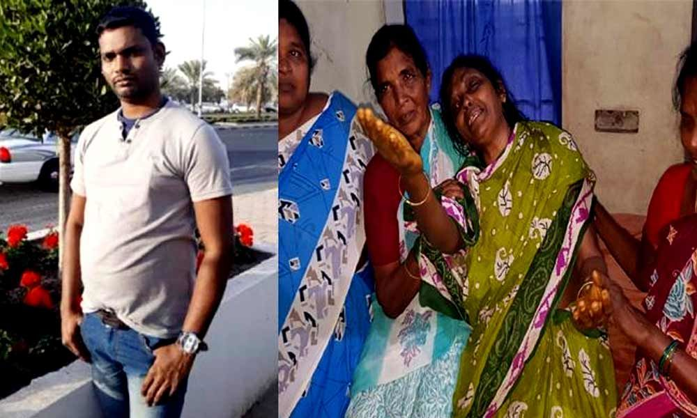 Andhra man commits suicide over viral of TikTok video in Kuwait