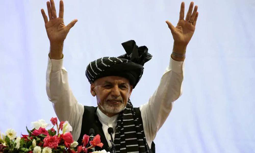 Afghan President Ashraf Ghani confirms release of three leaders of the Haqqani Network