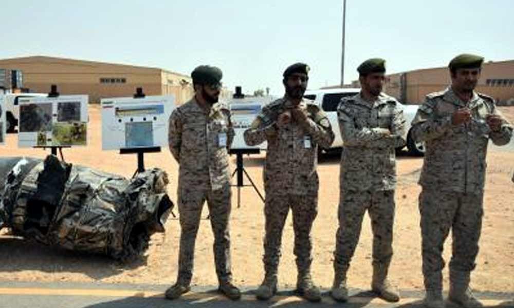Yemeni national stabs 3 theatre actors, taken into custody by Saudi police