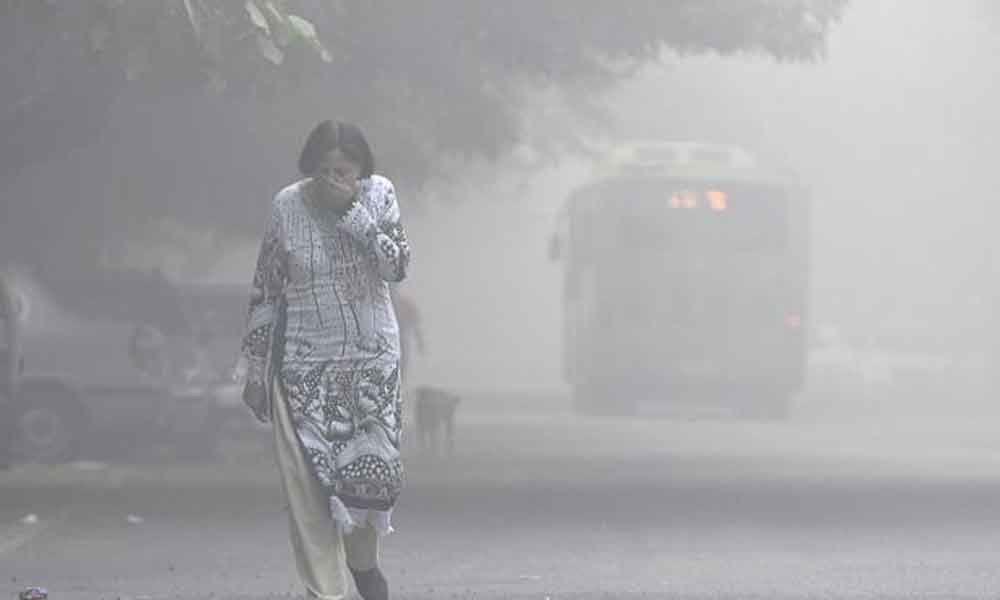 Fresh western disturbance likely to provide relief from severe pollution by Friday: SAFAR