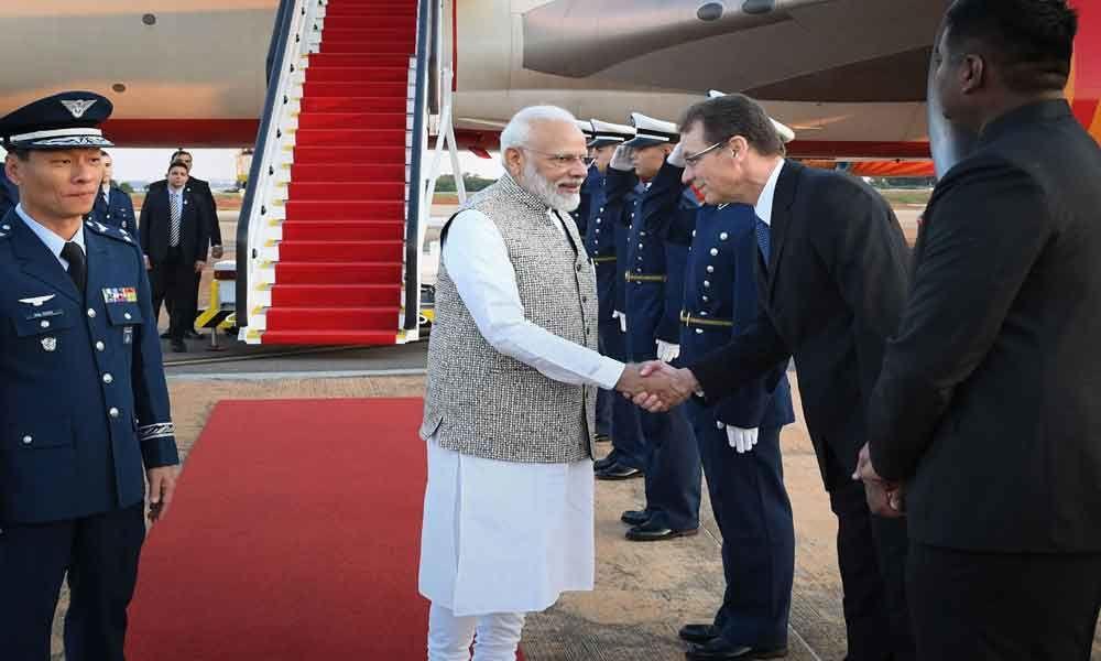 PM hopes BRICS will boost cultural links