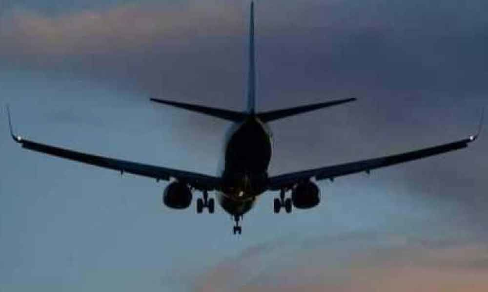 Pakistani air traffic controller saves Jaipur-Muscat flight after pilot sounds alert
