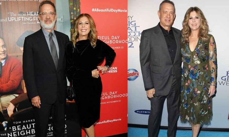 Tom Hanks reveals the secret of his marriage with Rita Wilson that kept stronger than ever before- Details inside