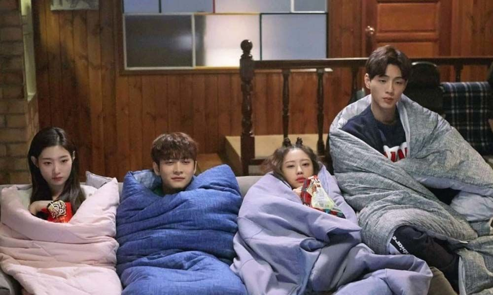 K Dramas On Netflix, Amazon Prime A Hit Among Youngsters In India