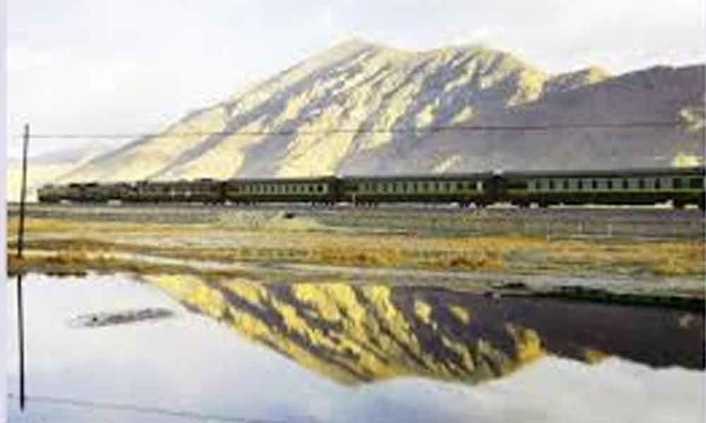 Nepal, China focus on Kathmandu-Pokhara-Lumbini rail lines