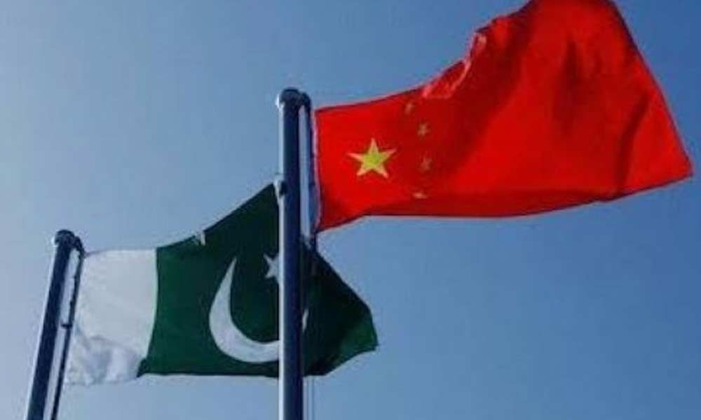 CPEC debt less than one-tenth of Pak