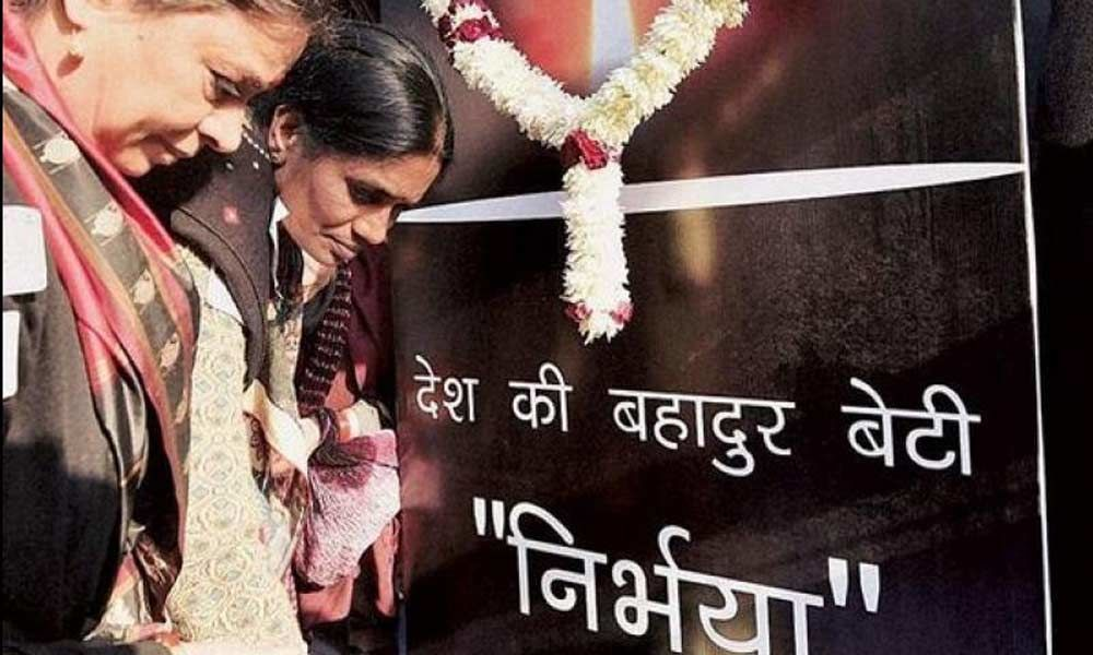 Execution warrant of Nirbhaya gangrape convicts not issued yet, govt tells court