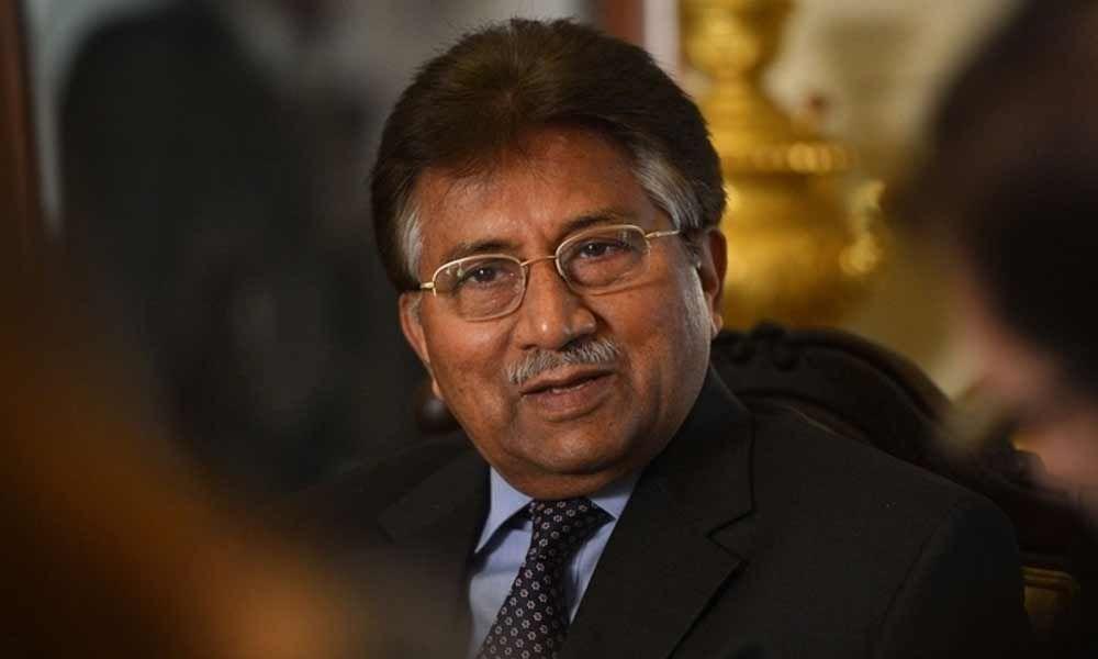 Court asks Musharraf to record statement by Dec 5