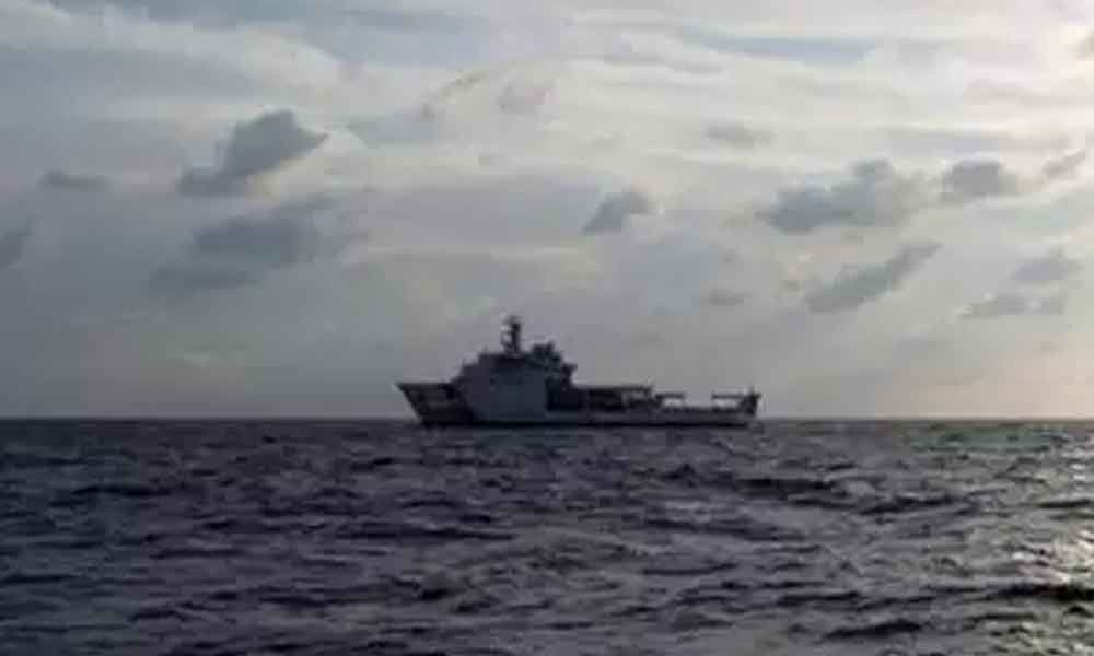 18 Indians on Hong Kong vessel kidnapped by pirates off Nigerian coast