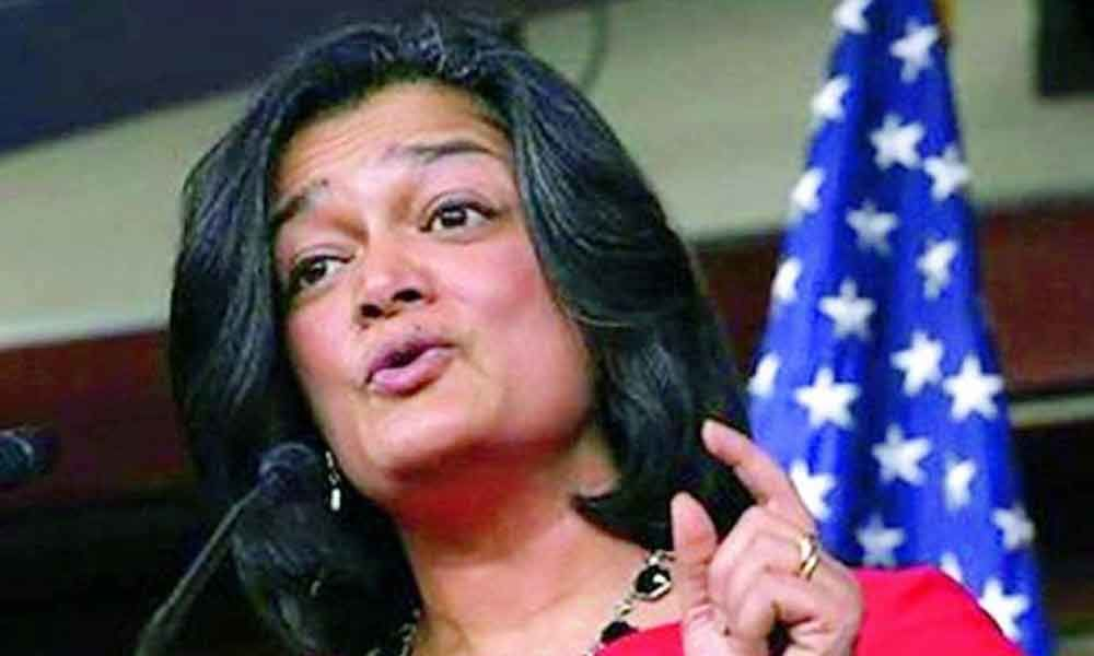 Bill introduced in US House of Representatives urges India to end restrictions in J&K