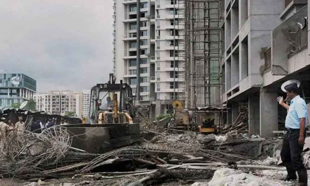 Supreme Court allows construction activities in Delhi-NCR from 6 am to 6 pm