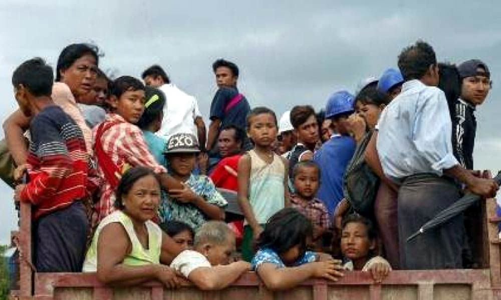 Rohingya await justice as UN court begins hearing genocide allegations