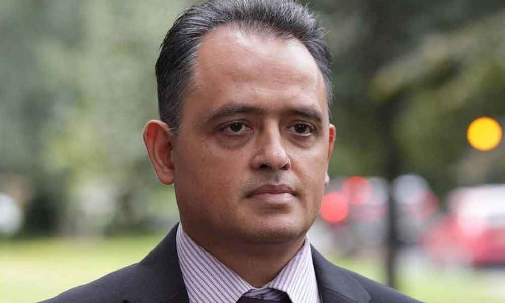 UKdoctor Shah guilty of misleading patients for breast, vaginal tests