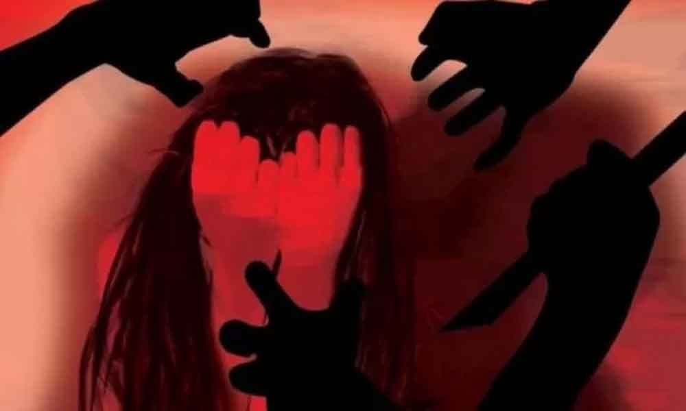 UP: Social activist seeking justice for rape victims detained