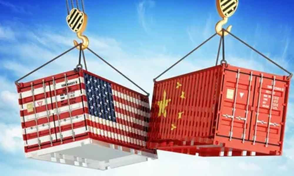 China suspends planned additional tariffs on some US products